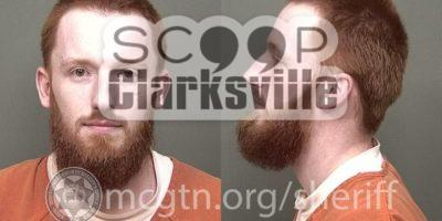 CODY WADE  PARSONS (MCSO)