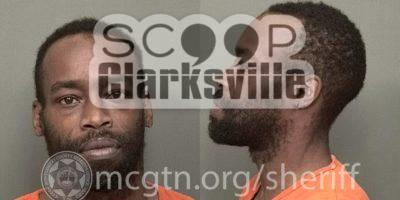 DONIELL DONTE  LEAVY (MCSO)