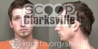ETHAN ROGER WADE KING (MCSO)