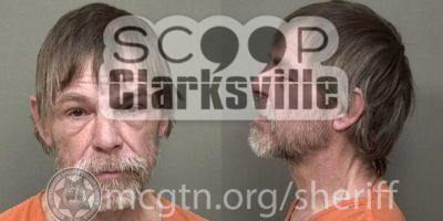 GREGORY STEPHEN  HALL (MCSO)