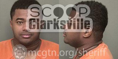 JEROME LANELL  COLEMAN (MCSO)