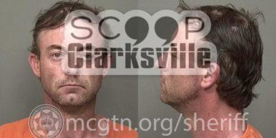 MICHAEL RAY  CROCKETT (MCSO)