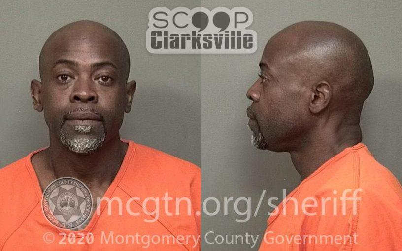 BRIAN KEITH  MITCHELL (MCSO)
