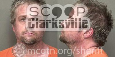 CHRISTOPHER BRETT  HAMPTON (MCSO)