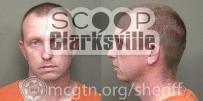 CHRISTOPHER DEAN  SICKELS (MCSO)