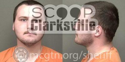 CHRISTOPHER MICHAEL  GOWEN (MCSO)
