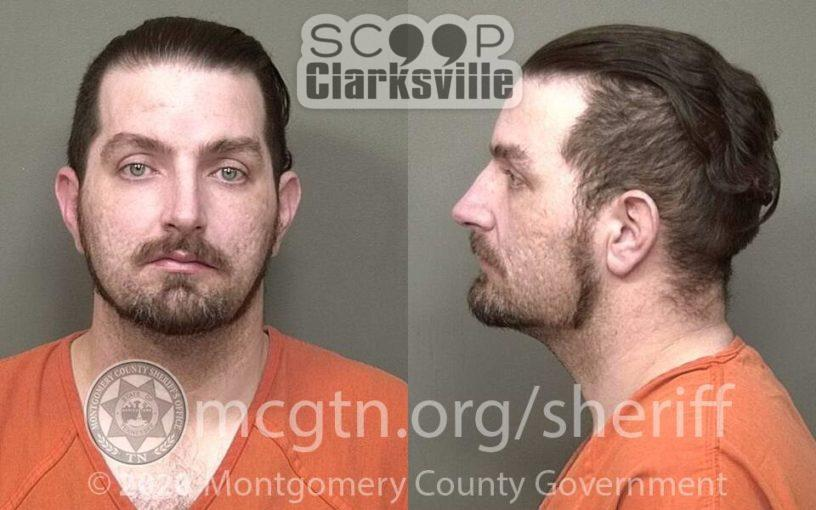 DAMION CLAY  REEVES (MCSO)