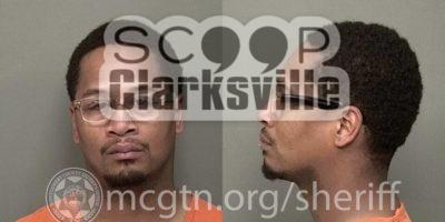 DAMON EMMANUEL  WILLIAMS (MCSO)