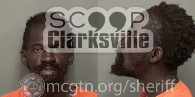 DEMARCUS LAMONT  LONG (MCSO)