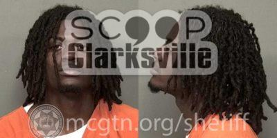 DEQWENDRICK CASSELL  WHITERS (MCSO)