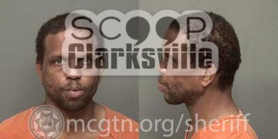 DERRICK NEVELLE  CRAWLEY (MCSO)