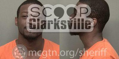 JAMAL MARQUAVIOUS  SMITH (MCSO)