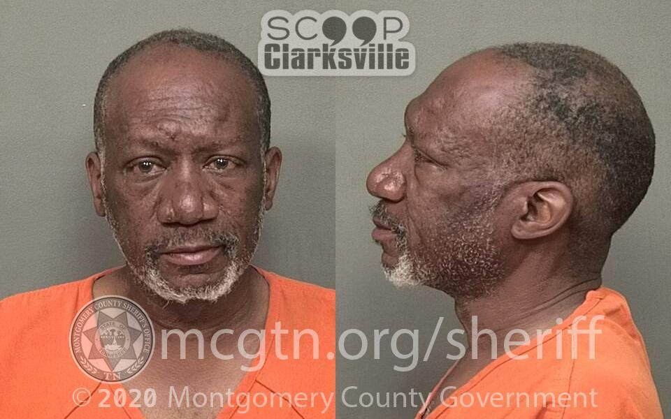 CHRISTOPHER HAWKINS BOOKED ON CHARGES INCLUDING: TRESPASS ...