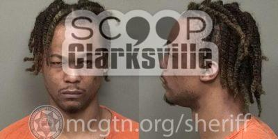 BENZEL STEFONE  SMITH (MCSO)