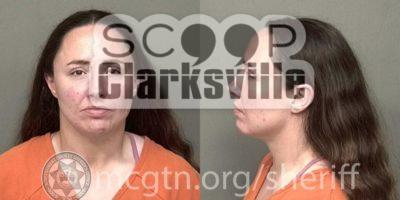 CHRISTINA MARIE  REEVES (MCSO)