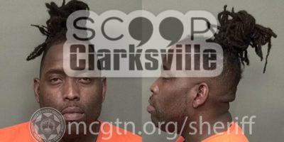 DEANGELO MARKEITH  COLLINS (MCSO)