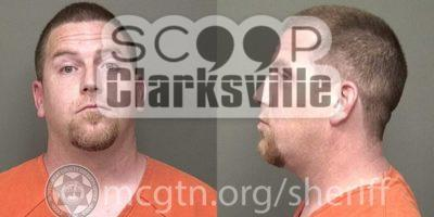 JASON CYLE  CONDER (MCSO)