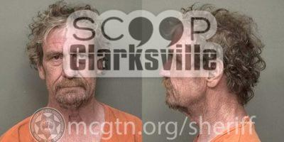 MARK BRANDON  POOLE (MCSO)