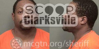 TEVIN CHRISTIAN  GONZALES (MCSO)