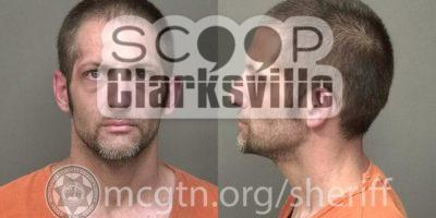 BRANDON WAYNE  CLIFTON (MCSO)