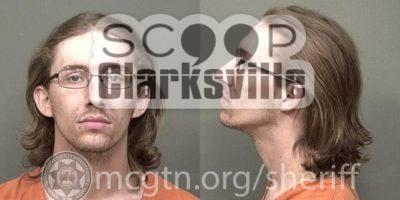 CHRISTOPHER DANIEL  SLEEPER (MCSO)