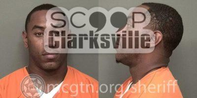 CHRISTOPHER TERRANCE  WALKER (MCSO)
