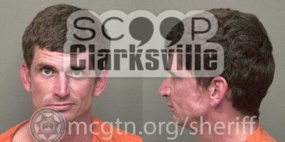 CHRISTOPHER WAYNE  MCELROY (MCSO)