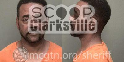 FRANK MAURICE  PALMER (MCSO)