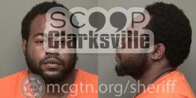 GREGORY LEON  BELL (MCSO)