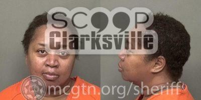 JEANNETTA RENAE  GIVENS (MCSO)