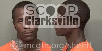 MARQUIS LAMONT  TANNER (MCSO)