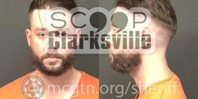 CHARLES CHRISTIAN  POWELL (MCSO)