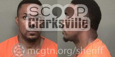 DAMION HORACE  POWELL (MCSO)