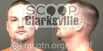 JAMES PAUL CODY WILLIAMS (MCSO)