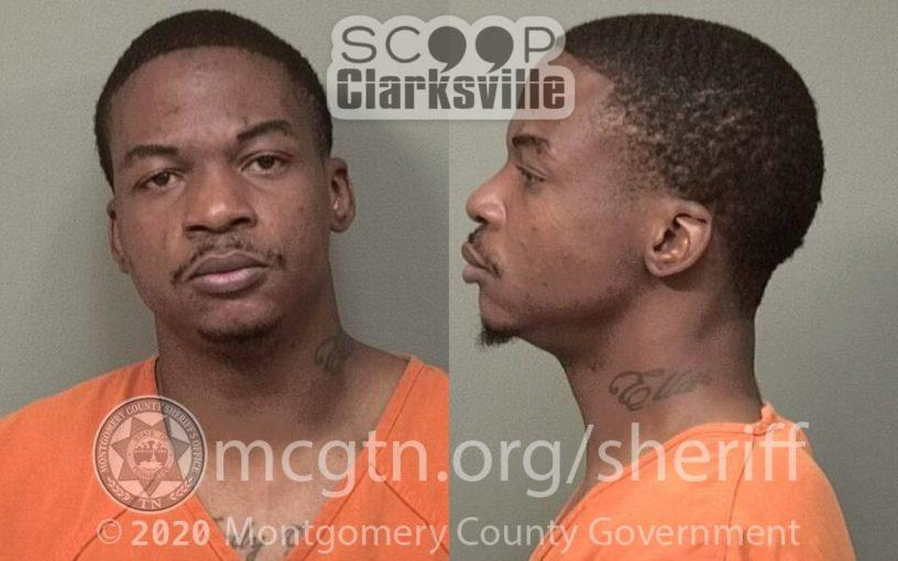 JARVIS LAMARR  TAYLOR (MCSO)