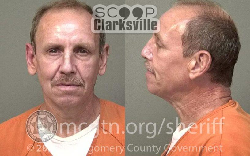 JERRY ONEAL  LEWIS (MCSO)