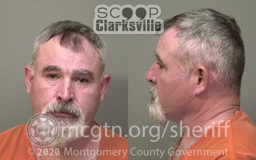 STERLING RAY  DUNAWAY (MCSO)