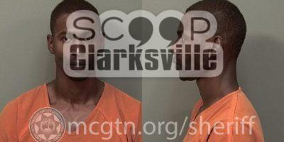 TYSHAUN ANTHONY  WILKINS (MCSO)