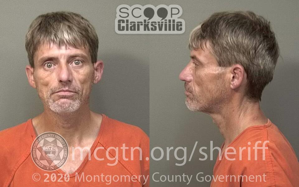 BRIAN ANTHONY  RITTENBERRY
