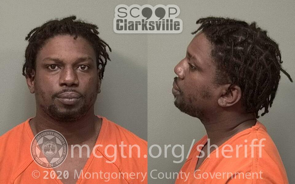 MARVIN RASHAAD  STALLWORTH