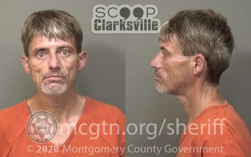BRIAN ANTHONY  RITTENBERRY (MCSO)