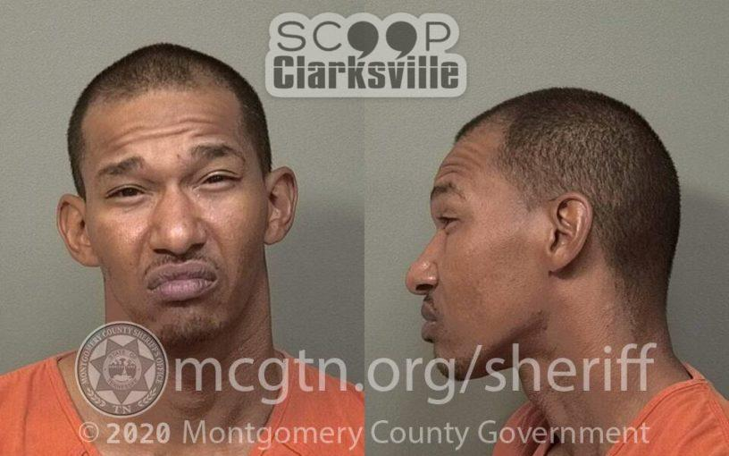 CHRISTOPHER MAURICE  WILLIAMS (MCSO)