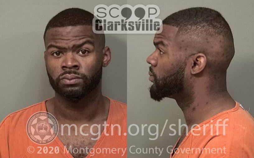 CLIFFORD MAURICE  MICKENS (MCSO)