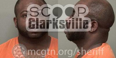 DERRICK LEE  WILLIAMS (MCSO)