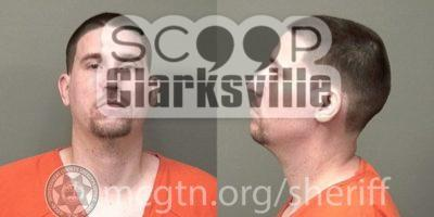 DUSTIN ROBERT  MCCRACKEN (MCSO)