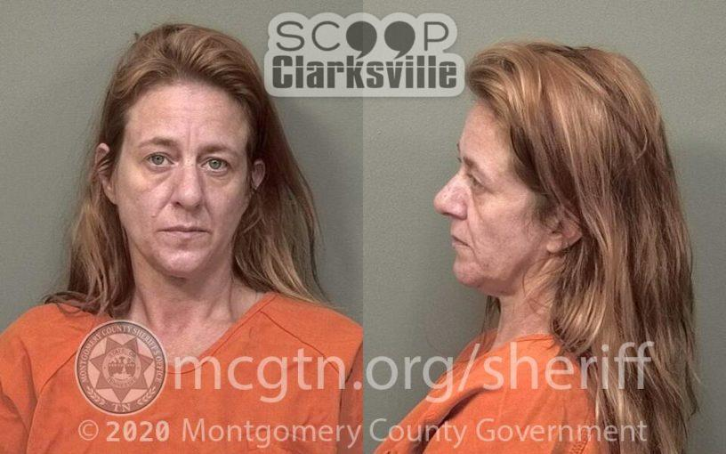 GOLDIE DARLENE  WALLACE (MCSO)