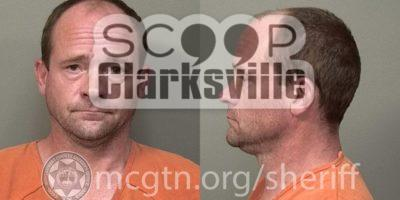 JASON DALE  BOOTH (MCSO)
