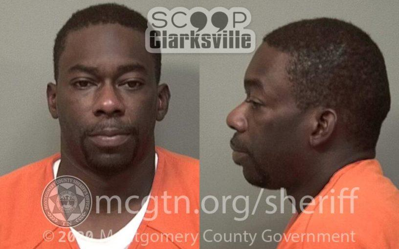 JONATHAN JERMAINE  WASHINGTON (MCSO)