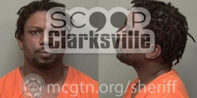 MARVIN RASHAAD  STALLWORTH (MCSO)