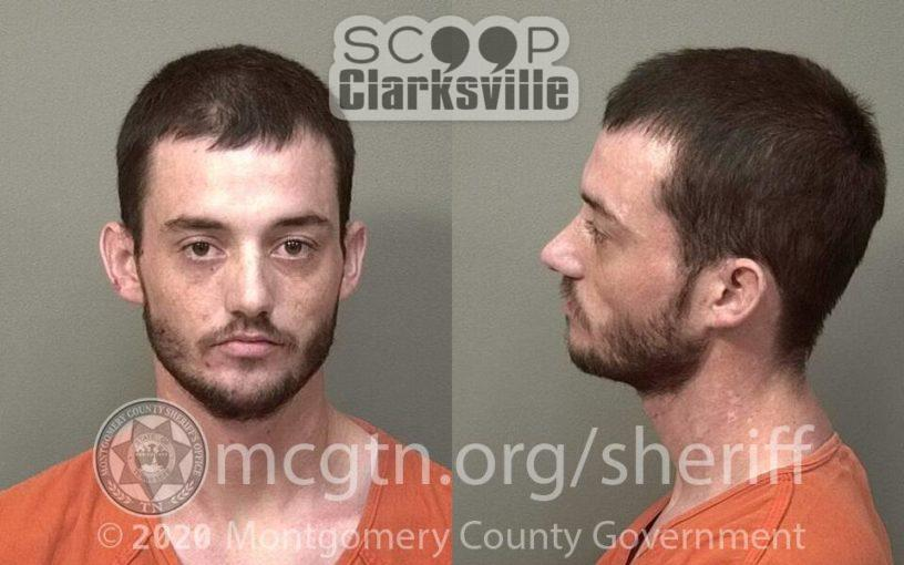 MITCHELL DYLAN  TAYLOR (MCSO)